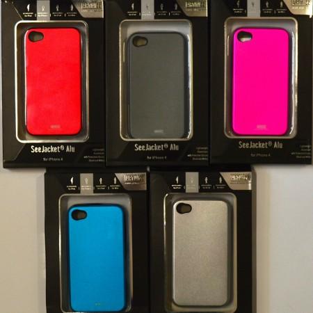 iphone 4 case artwizz1